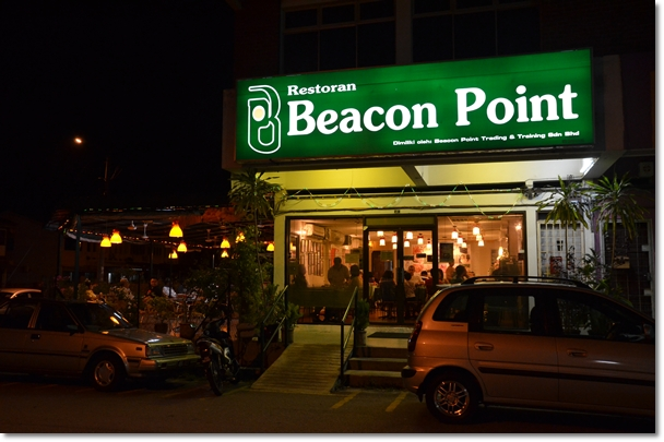 Beacon Point @ Ipoh Garden