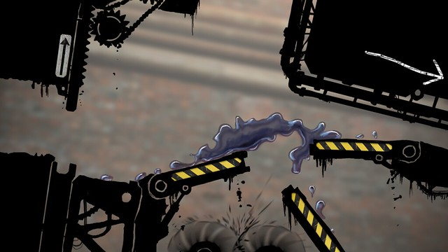 Puddle on PS Vita