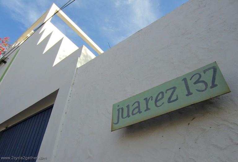 Home in La Paz