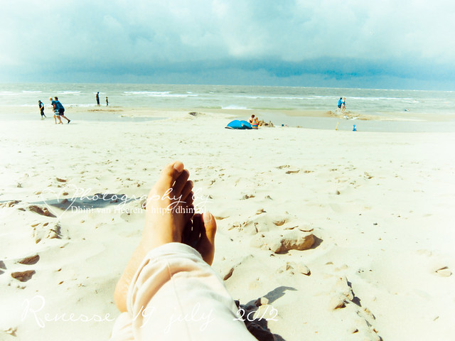 Renesse - day 7