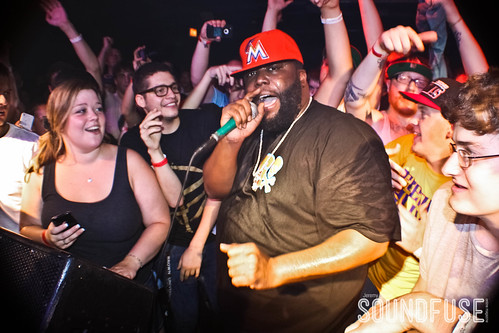El-P and Killer Mike at Bottom Lounge on July 7th, 2012-22.jpg