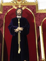 Nuestro Padre Jesus de la Paz