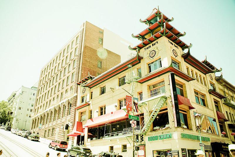 China Town- SFO