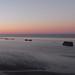Coucher de soleil sur Gold Beach #1 by alpaph