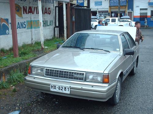 Hyundai Stellar Puerto Montt 2009 (1)
