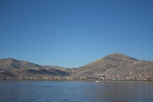 travel peru laketiticaca southamerica elevation puno lagotiticaca