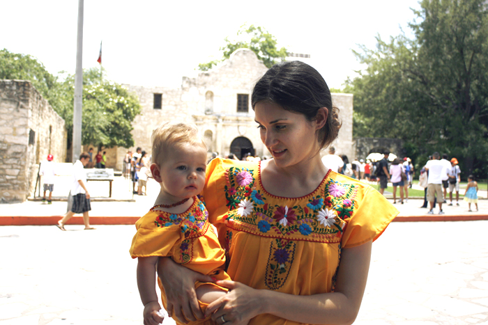 Little Mexican Dress