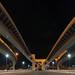 Shinonome JCT_01(Shuto Expressway #3) by +kote2+