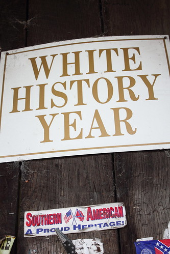 White History Year