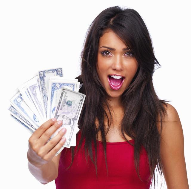 girls for money: