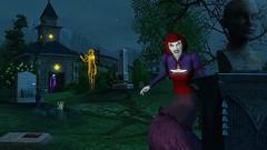 TS3_Supernatural_Vampire_Graveyard