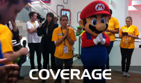 New Super Mario Bros. 2 Causes a Coin Rush Through Melbourne