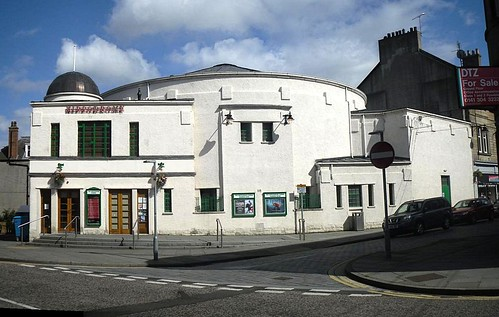 Hippodrome Cinema, Bo'ness