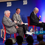 Seamus Heaney, Karl Miller & Andrew O'Hagan | A magnificent trio: Seamus Heaney, Karl Miller & Andrew O'Hagan