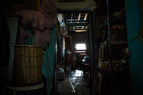 Storage Wars New York Chris and Tad The Frayed Knot Hurricane Sandy damage
