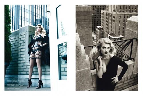 Kate Upton Vogue Italia3