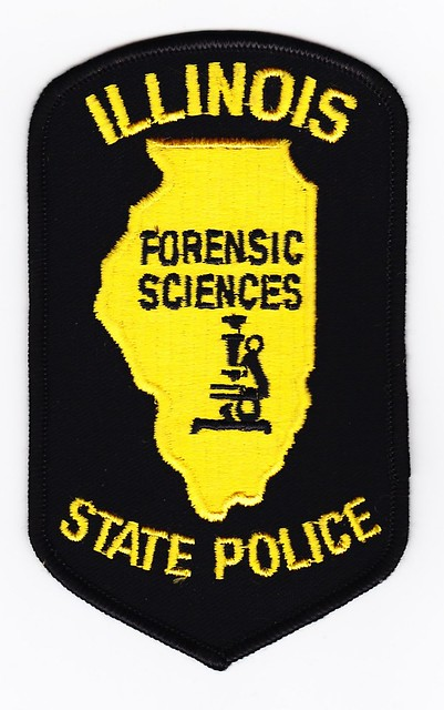Il Illinois State Police Forensic Science Flickr
