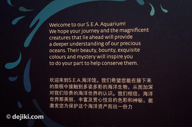 Aquarium Intro