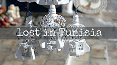 Lost in Tunisia