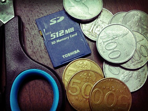 data & money