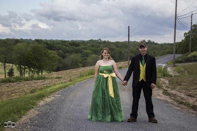John Deere Prom Dresses - Evening Wear