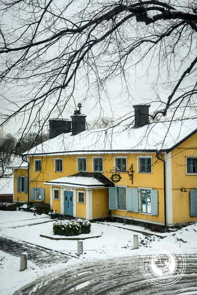 Stallmästaregården - The Streets of Stockholm - A photo essay of one of Europe's most beautiful cities