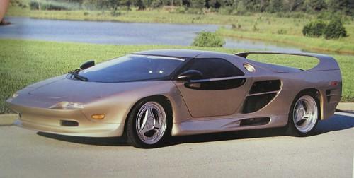 1996 Vector