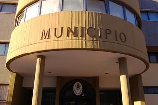 Noicattaro. Municipio