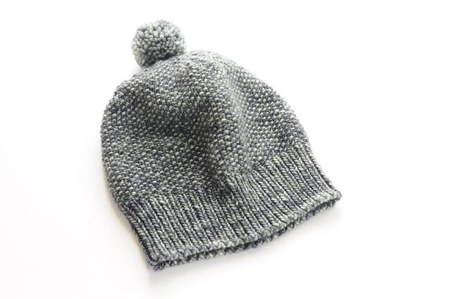 mossy hat