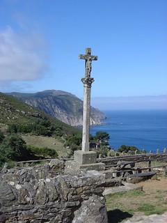 San Andrés de Teixido (La Coruña)
