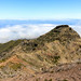 Above the Clouds - Pico Ruivo, Madeira