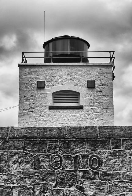 Bamburgh Lighthouse