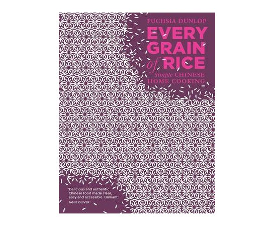 Georgina Ingham | Culinary Travels Photograph Every Grain of Rice by Fuchsia Dunlop