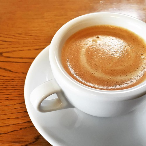 Nespresso!