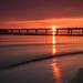 Baltic Sea Sun Rise by macrobernd