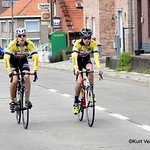 Nieuwelingen Nieuwrode 21-05-16