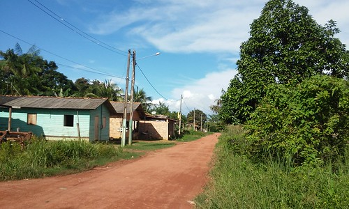 Vila da Ilha de Santana