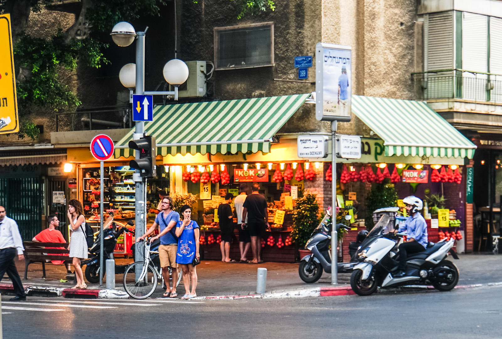 2016.07.10 Tel Aviv People and Places 07017