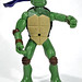 Teenage Mutant Ninja Turtle Toy