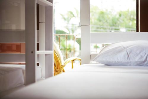 Paradiso Hostel - Paraiso Room