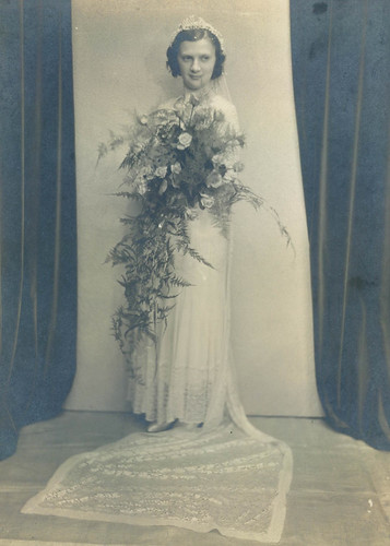 Wedding: Sally Ann and John