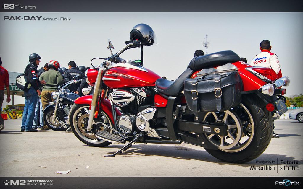 Fotorix Waleed - 23rd March 2012 BikerBoyz Gathering on M2 Motorway with Protocol - 6871273010 109a191114 b