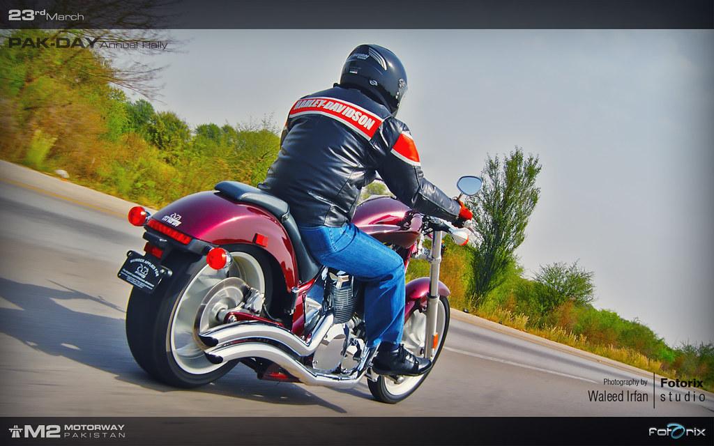 Fotorix Waleed - 23rd March 2012 BikerBoyz Gathering on M2 Motorway with Protocol - 6871351418 eab8754a28 b