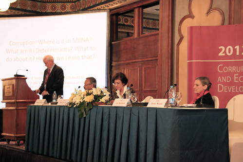 Panel plenary session 2 - ERF 2012 Annual Conference