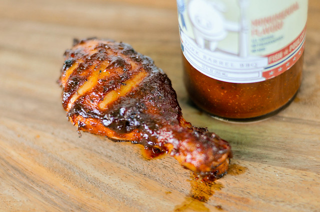 Pork Barrel BBQ Sauce Original