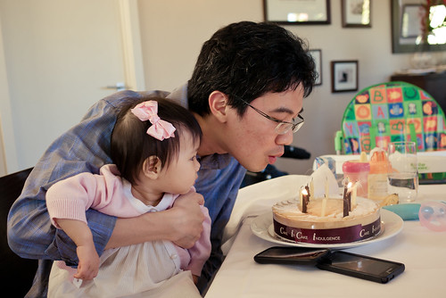 Happy birthday Pe Khai!