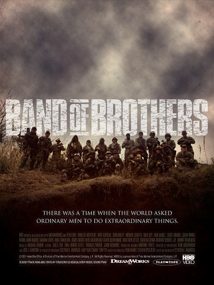 Fake Band of Brothers Image