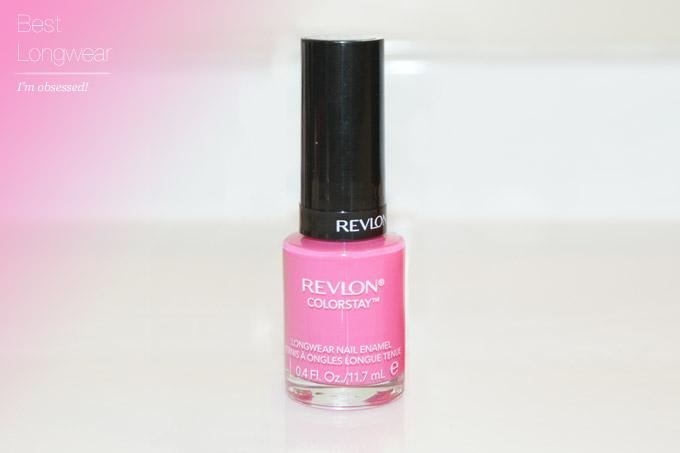 best longwear nail polish