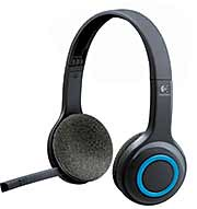 Logitech Wireless Headset H600 (S$79)