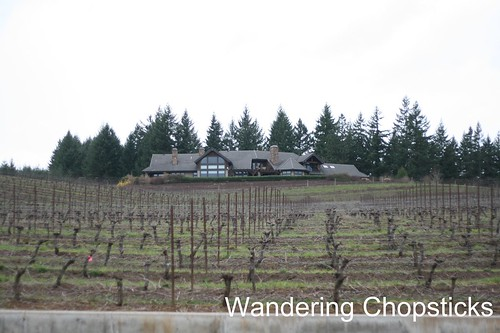 13 Hawks View Cellars - Sherwood - Oregon 2